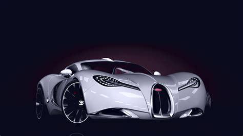 Bugatti, Concept Art, Car, White Cars, Veneno Wallpapers HD / Desktop and Mobile Backgrounds