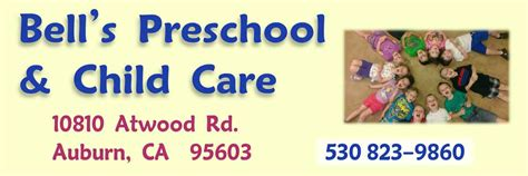 welcome to bell s preschool and child care center auburn 564 | Bells header4