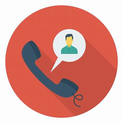 Phone Call Icon Calls
