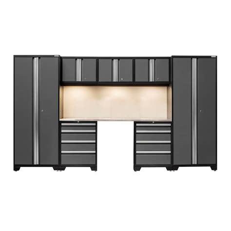 Garage Storage Cabinets Home Depot by Garage Cabinet Systems At Home Depot Cabinets Design Ideas