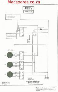 3 Prong Range Outlet Wiring Diagram