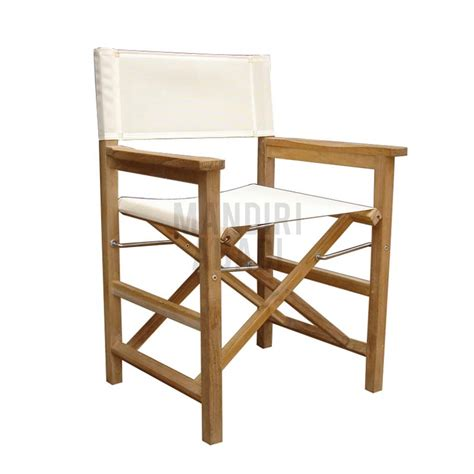 standard director chair topgardenfurniture