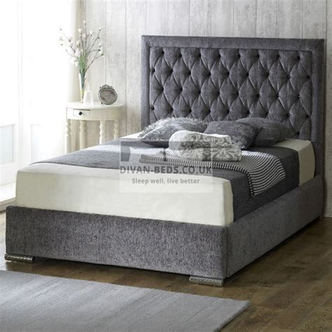 Beds Bed Frames by Belinha Fabric Upholstered Bed Frame Guaranteed Cheapest