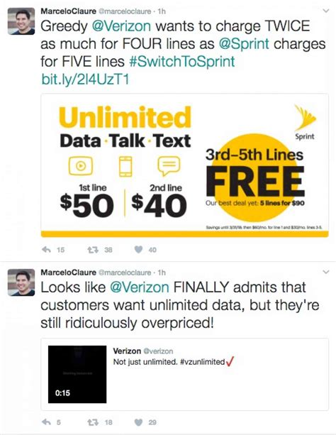 phone plans with unlimited data verizon finally launching unlimited data plan phonedog