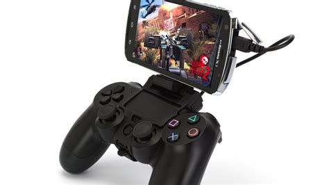 remote play for android ps4 remote play on any android device with unofficial app