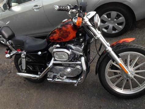 Used Harley-davidson For Sale In Staten Island Ny
