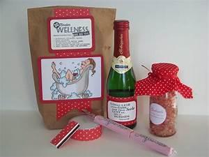 Kleine Geschenke Verpacken : 15 minuten wellness geschenk pinterest geschenke kleine geschenke und geschenke verpacken ~ Orissabook.com Haus und Dekorationen