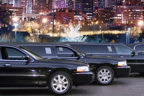 Corporate Limo by Corporate Limo Denver Limousine Denver Prom Limo