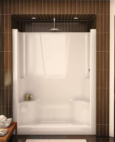 fiberglass shower bathroom bathroom fiberglass shower unit modern