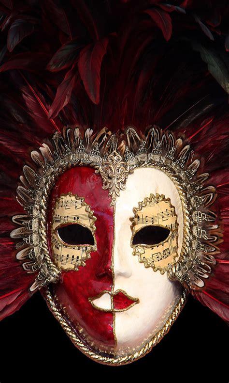 karneval  venedig kostenloses handy hintergrundbild