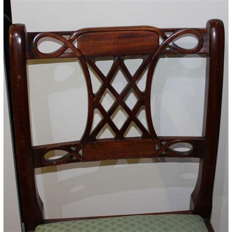 chaise anglaise moinat sa antiquités et décoration à rolle et ève