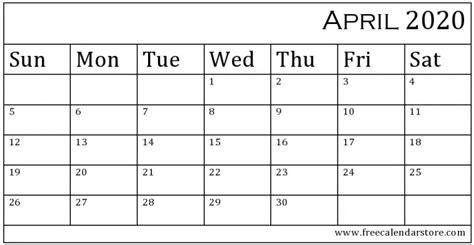 april  calendar  landscape   holiday