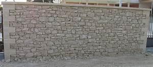 Pierre Du Gard : pierre a batir utilisez la pierre naturelle du gard pour ~ Dode.kayakingforconservation.com Idées de Décoration