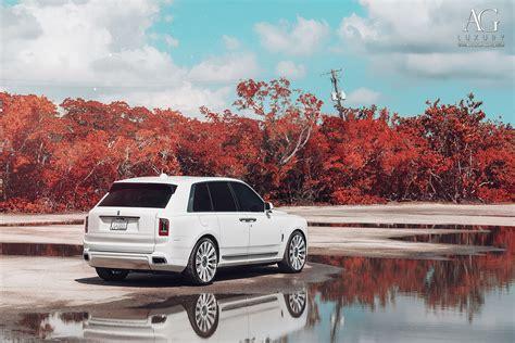 ag luxury wheels rolls royce cullinan agluxury agl rr