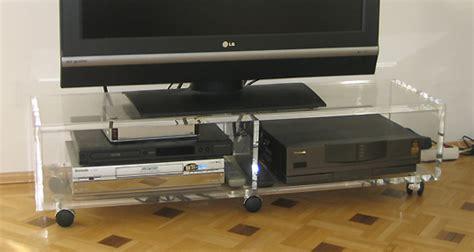möbel für dich 2491 tv rack acrylglas bestseller shop f 252 r m 246 bel und einrichtungen