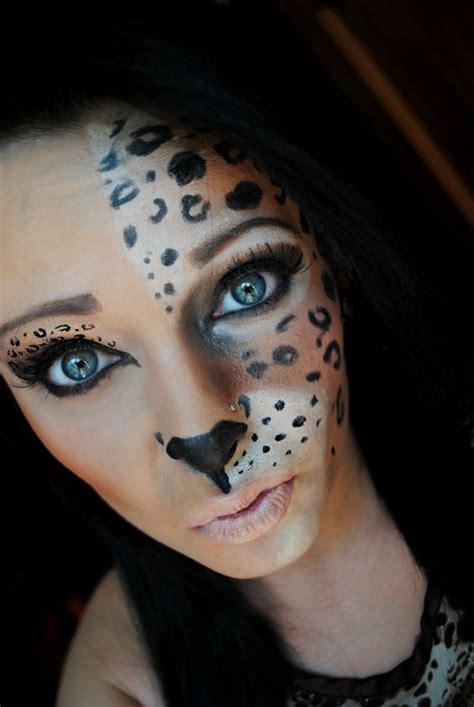 scary  unique halloween makeup ideas    easy ecstasycoffee
