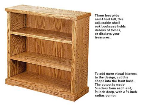 corner bookcase plans  woodworking plans corner