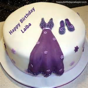 beautiful dress dress birthday cakes for for laiba