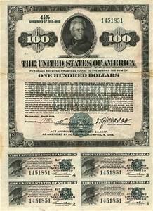 Collectible US Treasury Bonds, Savings Bonds