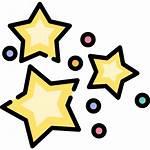 Stars Svg Icon Icons Version Linecolor Flaticon