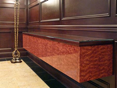 Paul Downs Cabinetmakers