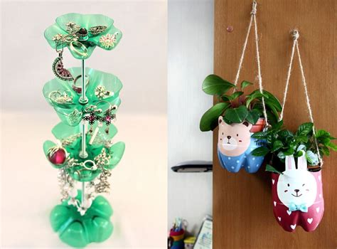home interiors ideas diy decorating ideas with recycled plastic bottles fall