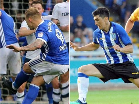 Championship rumour mill: Sheffield United to lose Waghorn ...