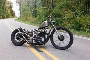 Yamaha Chopper Motorrad : yamaha rat bike bikes bobber motorrad chopper ~ Jslefanu.com Haus und Dekorationen