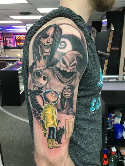 horror tattoos ideas  pinterest horror