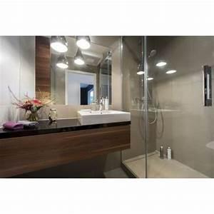 le plan de travail de salle de bain caracteristiques With plan de travail bois salle de bain