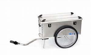 E Bike Für Fahrradanhänger : 1000 ideas about bike trailers on pinterest cargo ~ Jslefanu.com Haus und Dekorationen