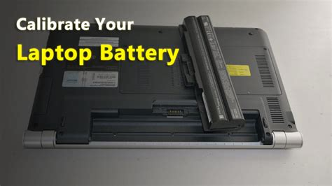 iphone calibrate battery how to calibrate your laptop battery