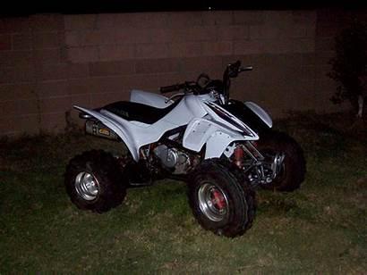 Honda 300ex Wife 1996 Mods Trx Atv