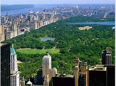 Margy's Musings Central Park New York City