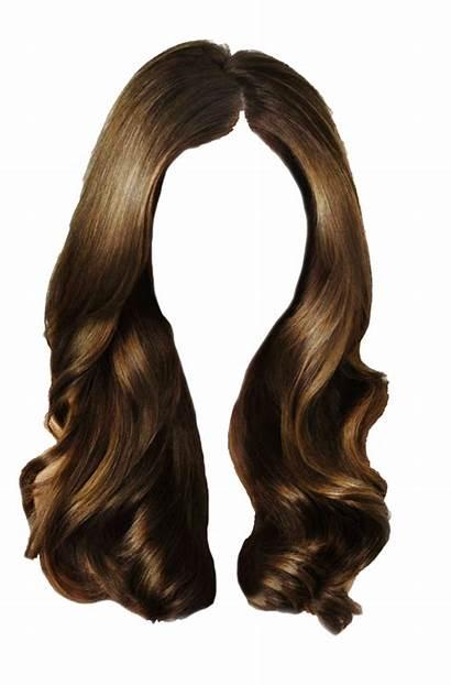 Hair Clipart Wig Transparent Background Haircut Bun