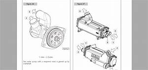 Iveco N60 Ent M37 Technical And Repair Manual