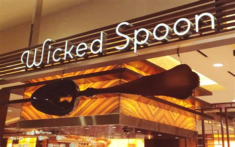 Wicked Spoon Buffet Review 2019 At The Cosmopolitan Las