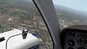 Xplane 11 Beta  Comparing La And Klax Default Scenery With
