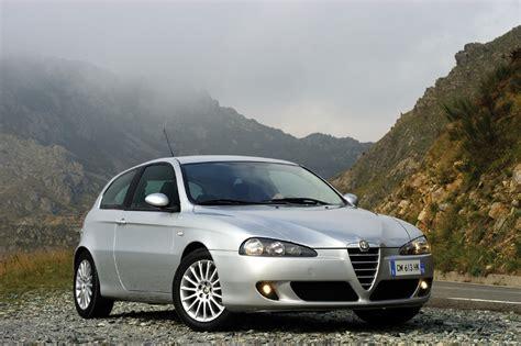 Alfa Romeo 147 1.6 Twin Spark Exclusive