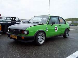1981 Alfa Romeo Alfasud Ti 15 (Photo source: Fiat Group ...