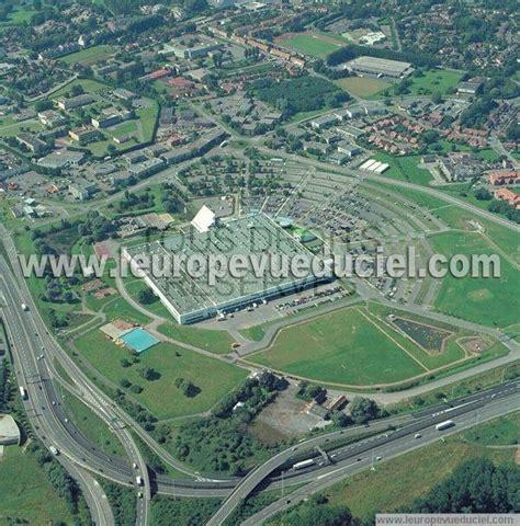 decathlon villeneuve d ascq siege photo aérienne de villeneuve d 39 ascq 59491 le quartier