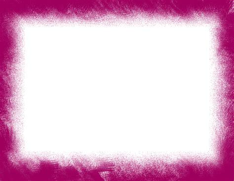 Pink Wallpaper Border — Denovia Design