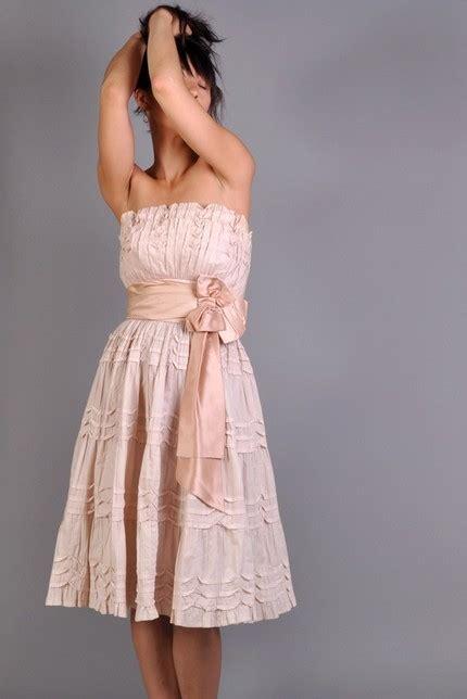pink sundress dressedupgirlcom