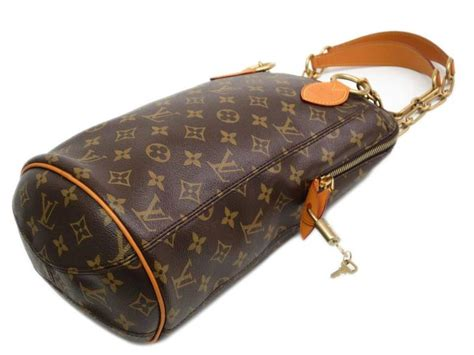 louis vuitton rare limited edition monogram canvas boxing chain shoulder bag  stdibs