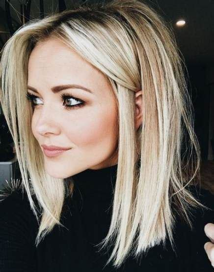 Hairstyles straight shoulder length 24 super ideas #hairstyles