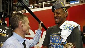 Warriors beat Cavaliers to clinch NBA title - Basketball ...