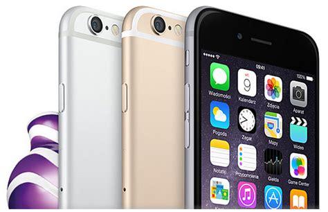 play iphone iphone 6 w play wystartowała przedsprzedaż znamy ceny