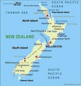 Weather  U0026 Climate Blog  1 U2013 Wellington  New Zealand
