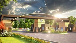 Satellite Town, Jhelum - All set to set new residential