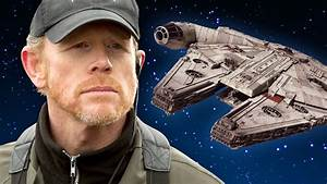 """Ron Howard shares first """"revealing image"""" from set of Star ..."""